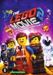 Lego movie 2 - The second part, (DVD) DVDNL