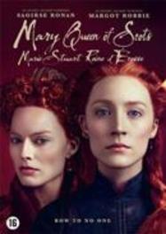 Mary Queen of Scots , (DVD) DVDNL