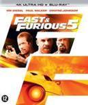 Fast & Furious 5 , (Blu-Ray...