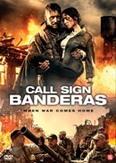Call sign Banderas, (DVD)