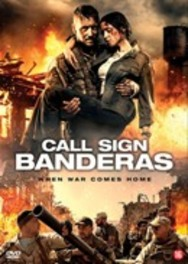 Call sign Banderas, (DVD) DVDNL