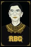 RBG (Ruth Bader Ginsburg),...
