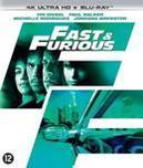 Fast & Furious 4 , (Blu-Ray...