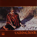 TALKING BOOK *REMASTERED*