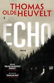 Echo Thomas, Olde, Ebook