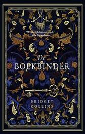 De boekbinder Collins, Bridget, Ebook