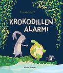 Krokodillen-alarm!