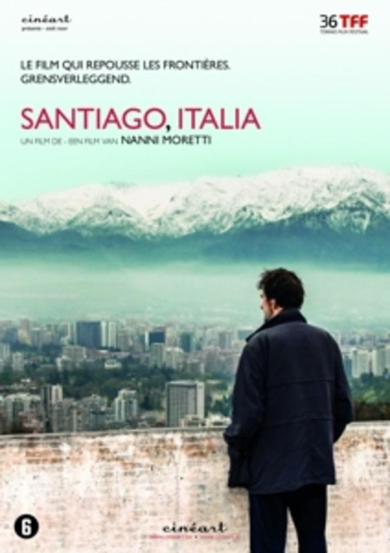 Santiago Italia DVDNL
