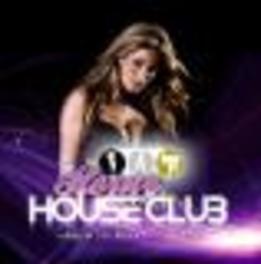 HORNY HOUSE VOL.1 W:ERIC PRYDZ/ROGER SANCHEZ/TOM NOVY/TOCADISO/& MORE Audio CD, V/A, CD