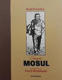 Mosul Vranckx, Rudi, Paperback