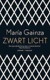 Zwart licht María, Ebook