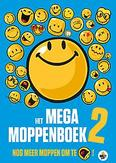 Het Smiley Mega Moppenboek 2