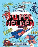 Hoe teken ik superhelden