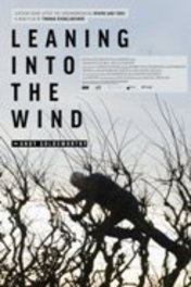 Leaning Into The Wind DVDNL