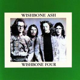 WISHBONE FOUR Audio CD, WISHBONE ASH, CD
