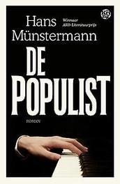 De populist Münstermann, Hans, Ebook