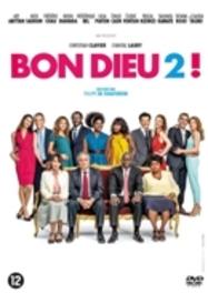 Bon dieu 2, (DVD) DVDNL