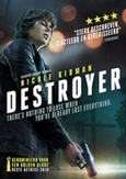 Destroyer, (DVD)