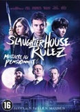Slaughterhouse rulez, (DVD)
