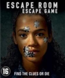 Escape room, (Blu-Ray) Blu-Ray