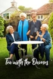 Tea with the dames, (DVD) DVDNL