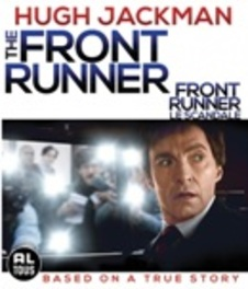 The front runner, (Blu-Ray) Blu-Ray