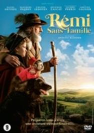 Remi sans famille, (DVD) DVDNL