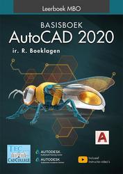 AutoCAD 2020: Basisboek...