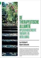 De therapeutische alliantie