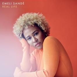 REAL LIFE EMELI SANDE, CD