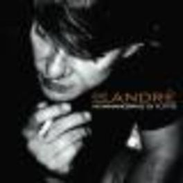 M'INNAMORAVO DI TUTTO Audio CD, FABRIZIO DE ANDRE, CD