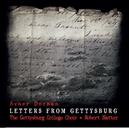 LETTERS FROM GETTYSBURG...