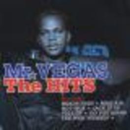 BEST OF - THE HITS Audio CD, MR. VEGAS, CD