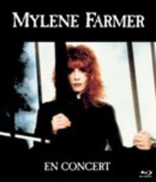 Mylene Farmer - En Concert, (Blu-Ray) Blu-Ray
