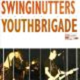 BYO SPLIT SERIES 2 Audio CD, SWINGIN' UTTERS/YOUTH BRI, CD