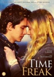 Time freak, (DVD) DVDNL