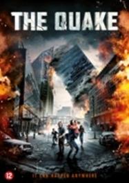 The quake, (DVD) DVDNL