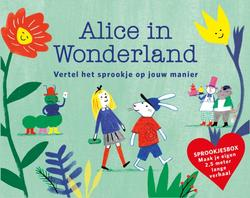 Alice in Wonderland -...