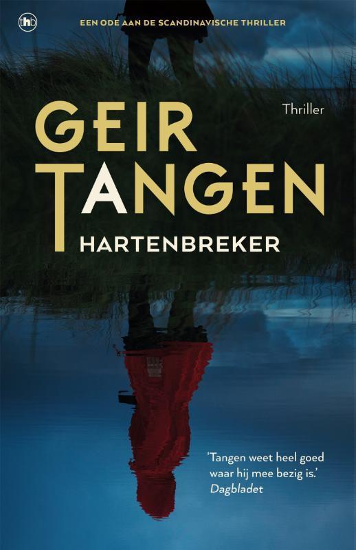 Hartenbreker Tangen, Geir, Paperback