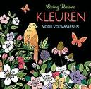 Living nature - Kleuren...