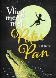 Vlieg mee met Peter Pan