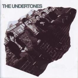 UNDERTONES 1979 DEBUT ALBUM, INCL. 17 BONUS TR. + PLUS VIDEO Audio CD, UNDERTONES, CD
