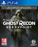 Tom Clancy - Ghost recon...
