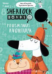 Sherlock Honds en het...