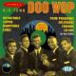 OLD TOWN DOO-WOP VOL.3 W/CAPRIS,HARPTONES,CROWNS,SUPREMES,FOUR PHARAOHS,CO-EDS Audio CD, V/A, CD