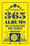 365 albums die je...