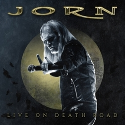 Jorn - Live On Death Road,...
