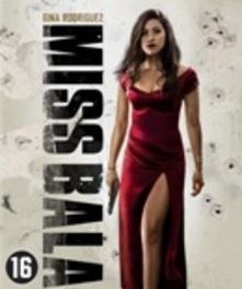Miss Bala, (Blu-Ray) Blu-Ray