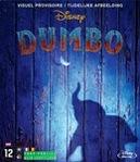 Dumbo (2019), (Blu-Ray)