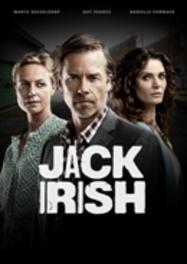 Jack Irish - Seizoen 2, (DVD) Temple, Peter, DVDNL